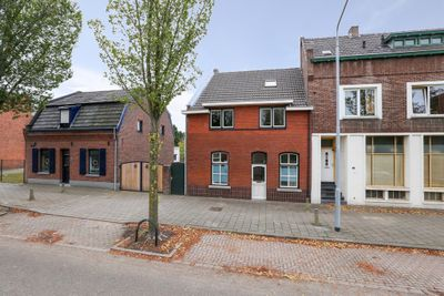 Maagdenbergweg 6, Venlo
