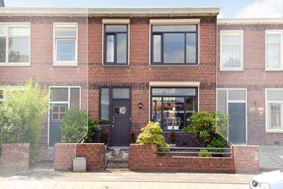 Antwerpsestraatweg 168, Bergen Op Zoom