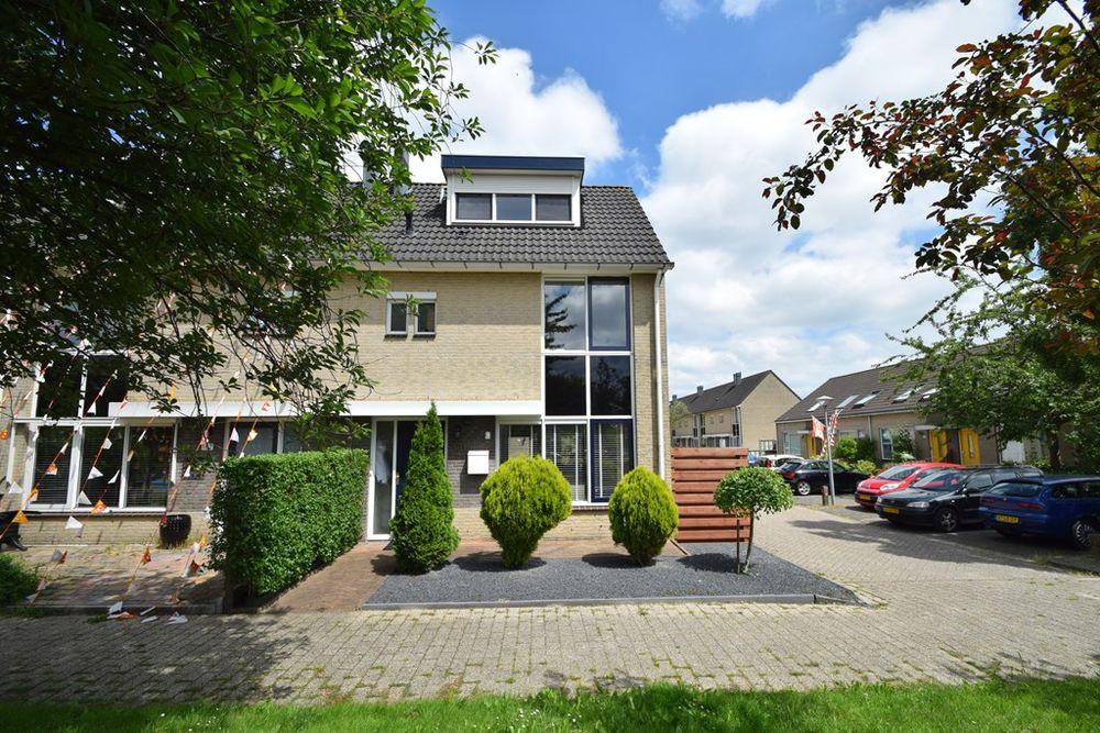 Boedijnhof 181, Hoorn