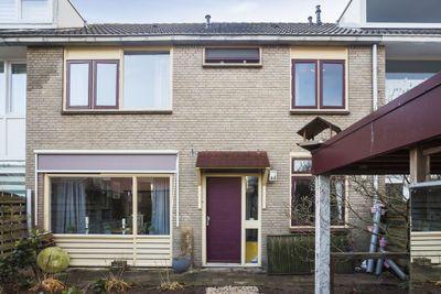 Brahmsstraat 2, Zutphen