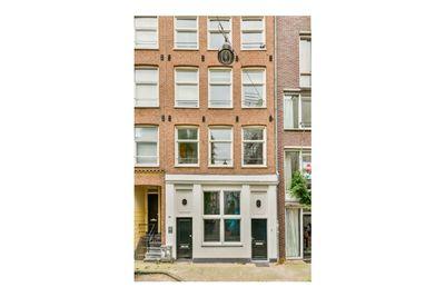 Korte Keizersstraat, Amsterdam