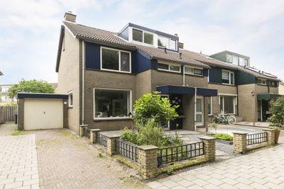 Haaswijk 21, Zwijndrecht
