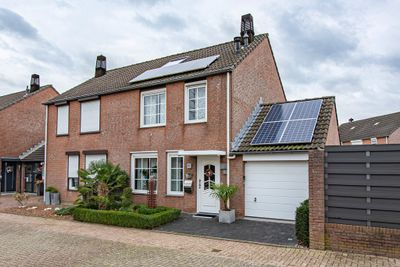 Edixhovenstraat 15, Eygelshoven