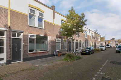 2e Woudstraat 39, Sneek