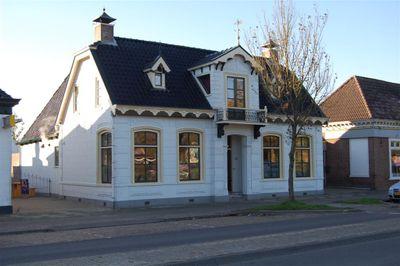 Voorstraat 52, Buitenpost