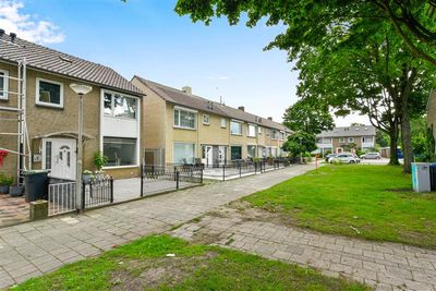 Mascagnistraat 84, Tilburg