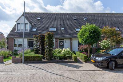 Spiraeastraat 22, Ederveen