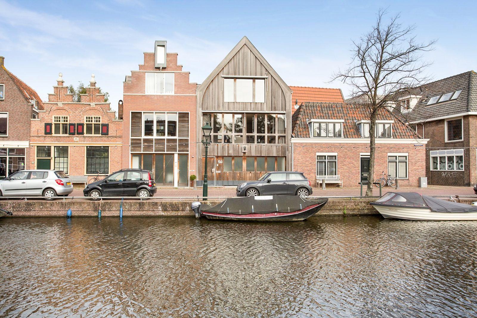 Oudegracht 50, Alkmaar