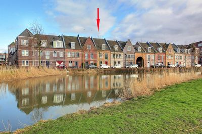 Steenhouwerskwartier 38, Heemskerk
