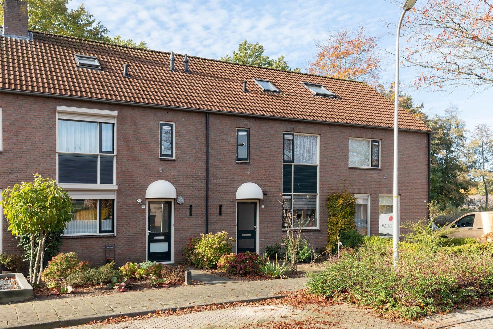 Bromhaar 44, Nieuw Heeten