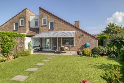 Crox Houcke 39, Nieuwvliet
