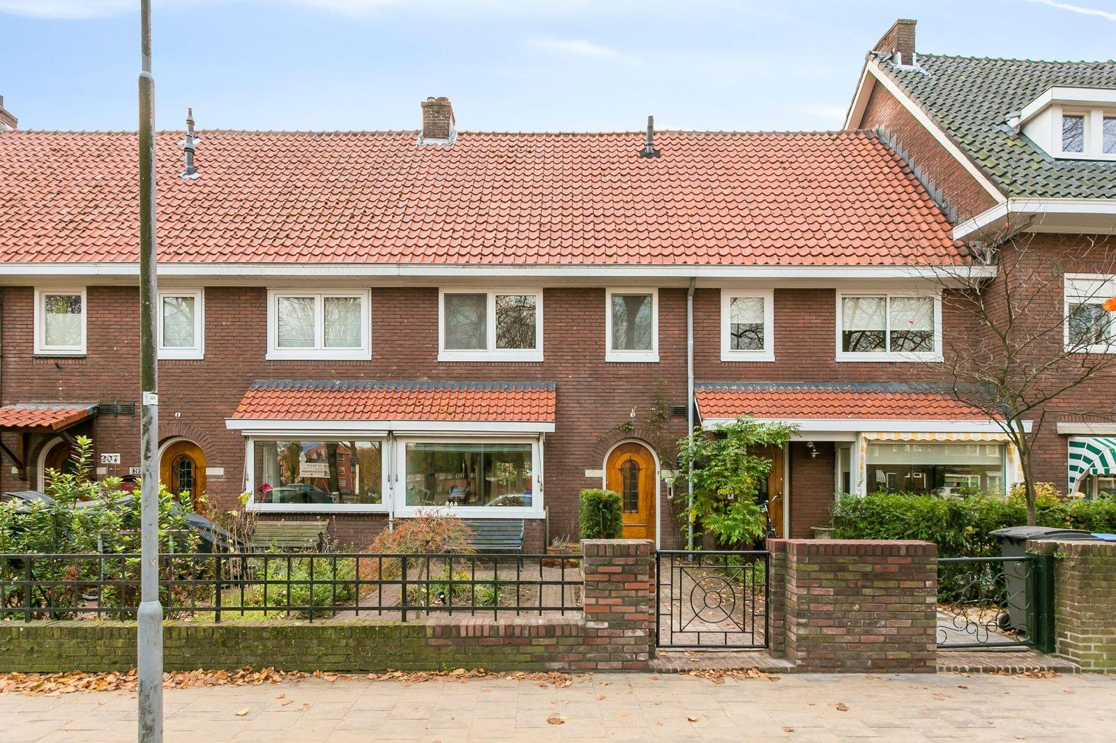 Graafseweg 203, 's-hertogenbosch