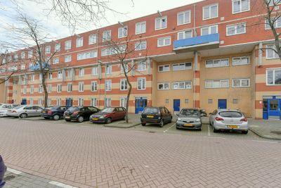 Kloekhorststraat 309, Amsterdam