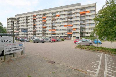 Henry Dunantlaan 208, Middelburg