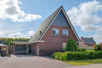 B. Assenweg 10, Witteveen
