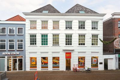 Westwagenstraat 14, Gorinchem