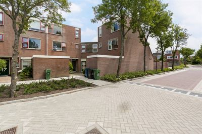 Glazenierstraat 19, Alkmaar