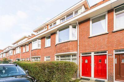 Gerard Kellerstraat 80, Den Haag
