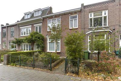 Antwerpsestraatweg 114, Bergen Op Zoom