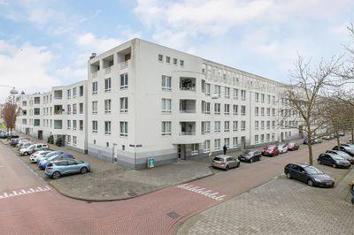 Dickenslaan 238, Amsterdam