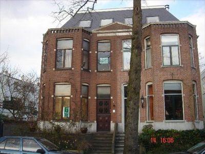 Burgemeester Passtoorsstraat, Breda