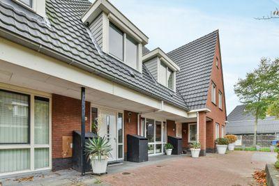 Zandoogjestraat 19, Aalsmeer