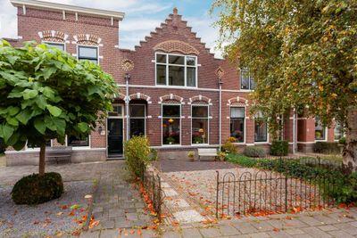 Kerkstraat 113, Bodegraven
