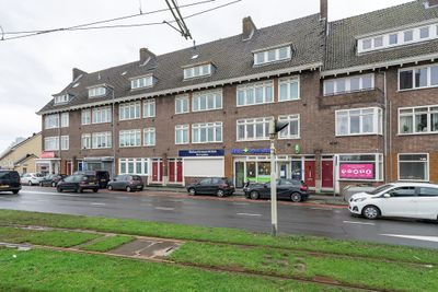 Breeplein 5A-2, Rotterdam