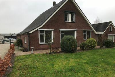 Haarweg, Woudenberg