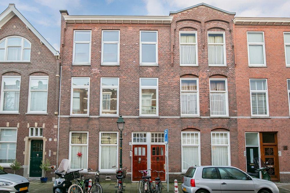 Van Lumeystraat 67, Den Haag