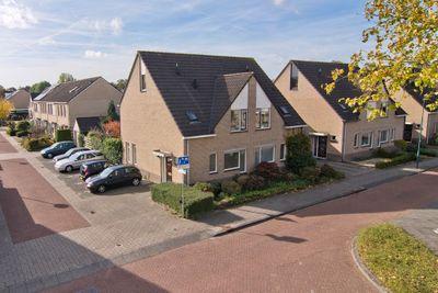 Smetanadreef 9, Veenendaal