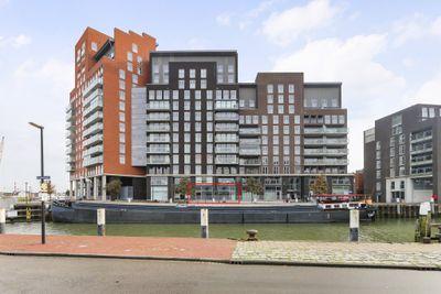 Schuttevaerkade 41-43, Dordrecht