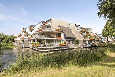 Teldershof 58, Oosterhout