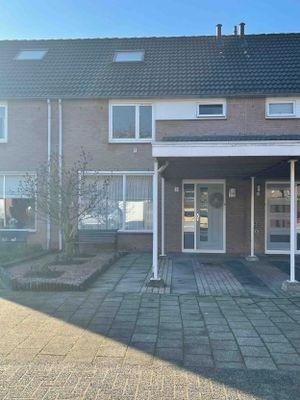 Compiegnehof 3, Eindhoven