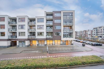 Avenue Carnisse 303, Barendrecht