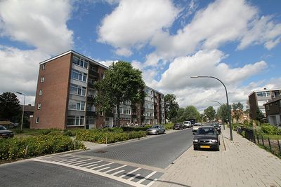 Deltalaan, Deventer