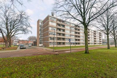 Kerkwervesingel 265, Rotterdam