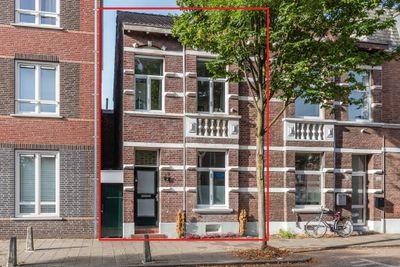 Mercatorstraat 28, Venlo