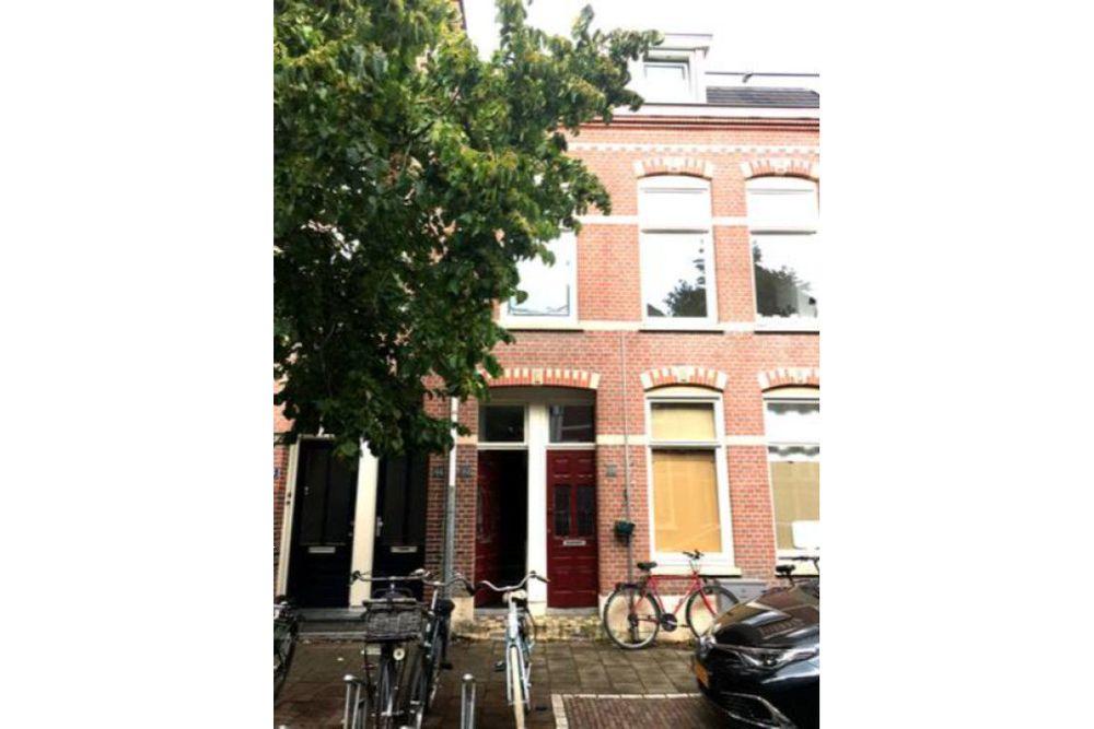Roukensstraat, Nijmegen