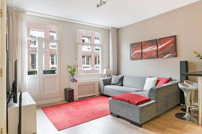 Jan Bernardusstraat 16-2, Amsterdam