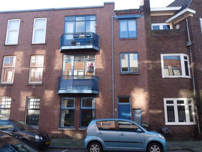 Bakhuizen van den Brinkstraat. 22, Utrecht