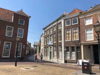 Grotekerksbuurt 1-a, Dordrecht