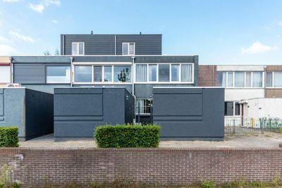 Zwanenveld 2707, Nijmegen