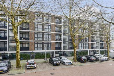 Jan van Duivenvoordestraat 8III, Amsterdam