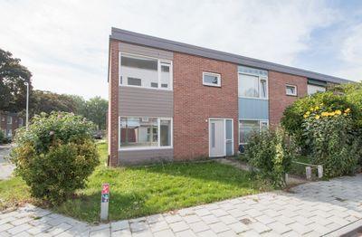 Willem Kloosstraat 19, Terneuzen