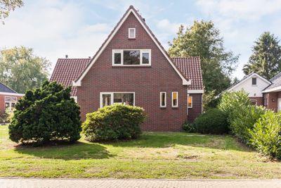 Willem Lodewijkstraat 22, Bourtange