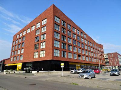 Reitdiephaven 313, Groningen