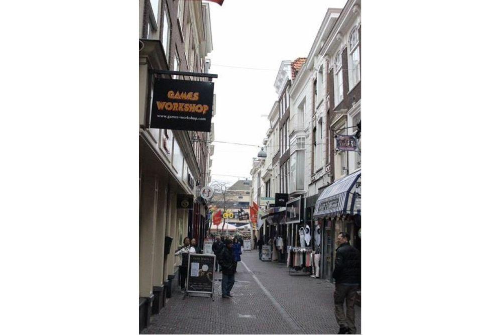 Schoolstraat, Den Haag