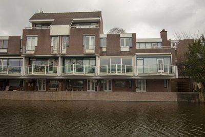 Scheldedal, Capelle aan den IJssel