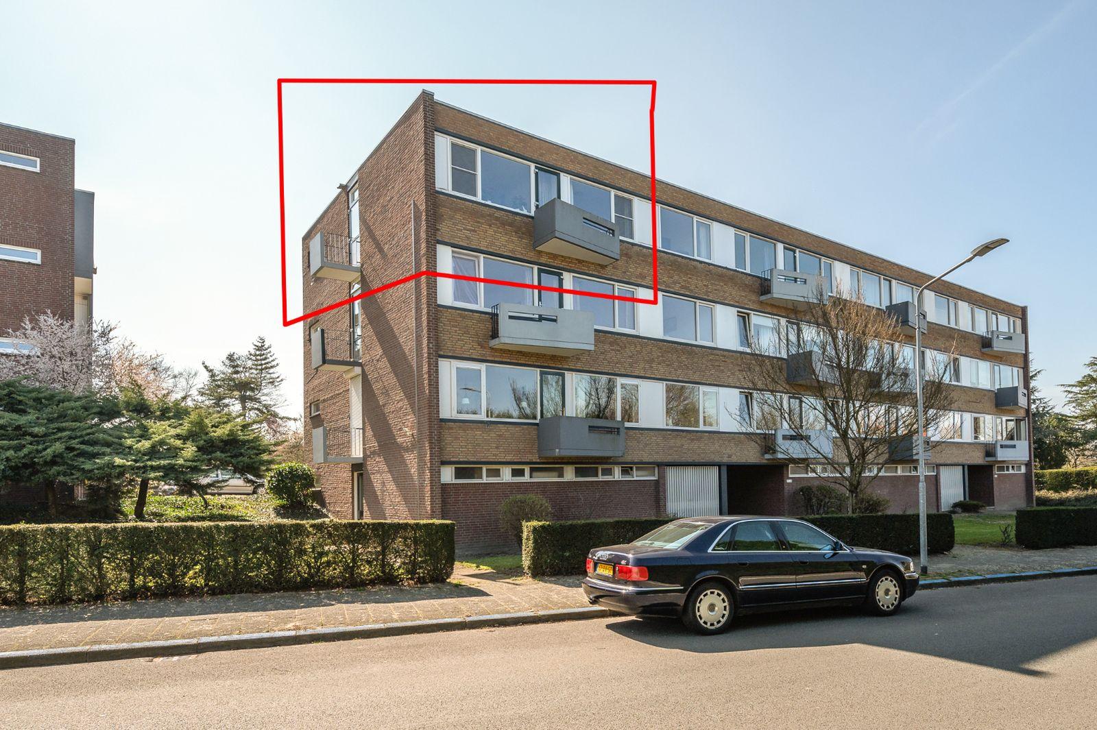 Dokter Blumenkampstraat 29, Venlo
